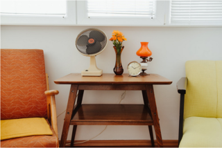 This Vacation Rental is a Living Museum of Midcentury Eastern European Design