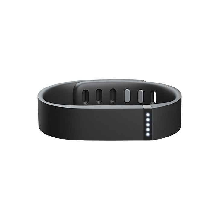 What is your most indispensable everyday gadget?  My Fitbit.  Fitbit Flex by NewDealDesign, $100.  Photo 6 of 7 in Ask the Expert: Gift-Buying Tips from Caroline Baumann of Cooper Hewitt