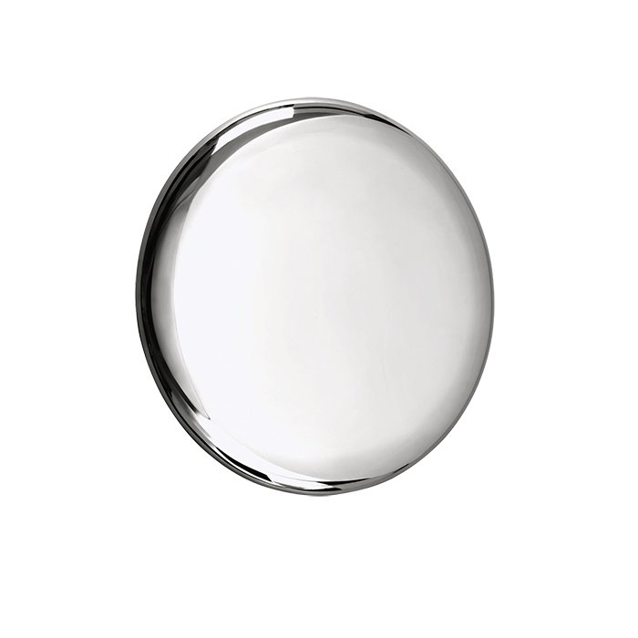 What's the best wedding present you've given or received?  I gave my brother a Michael Anastassiades Beauty Mirror.  Beauty Mirror by Michael Anastassiades, $2,294.  Photo 5 of 7 in Ask the Expert: Gift-Buying Tips from David Alhadeff of The Future Perfect