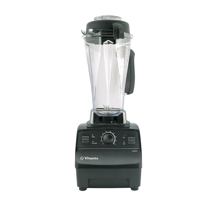 What is your go-to kitchen appliance?  My Vitamix blender. I use it multiple times a day for smoothies and soups.  C-Series blenders from Vitamix, from $449.  Photo 6 of 7 in Ask the Expert: Gift-Buying Tips from David Alhadeff of The Future Perfect