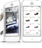 If you fill a space with something that looks good, the app will direct you to buy it to the retailer. Photo  of Furnish a Room Virtually with this App modern home