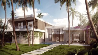 Discover How Architect Chad Oppenheim Is Reinventing the Suburb
