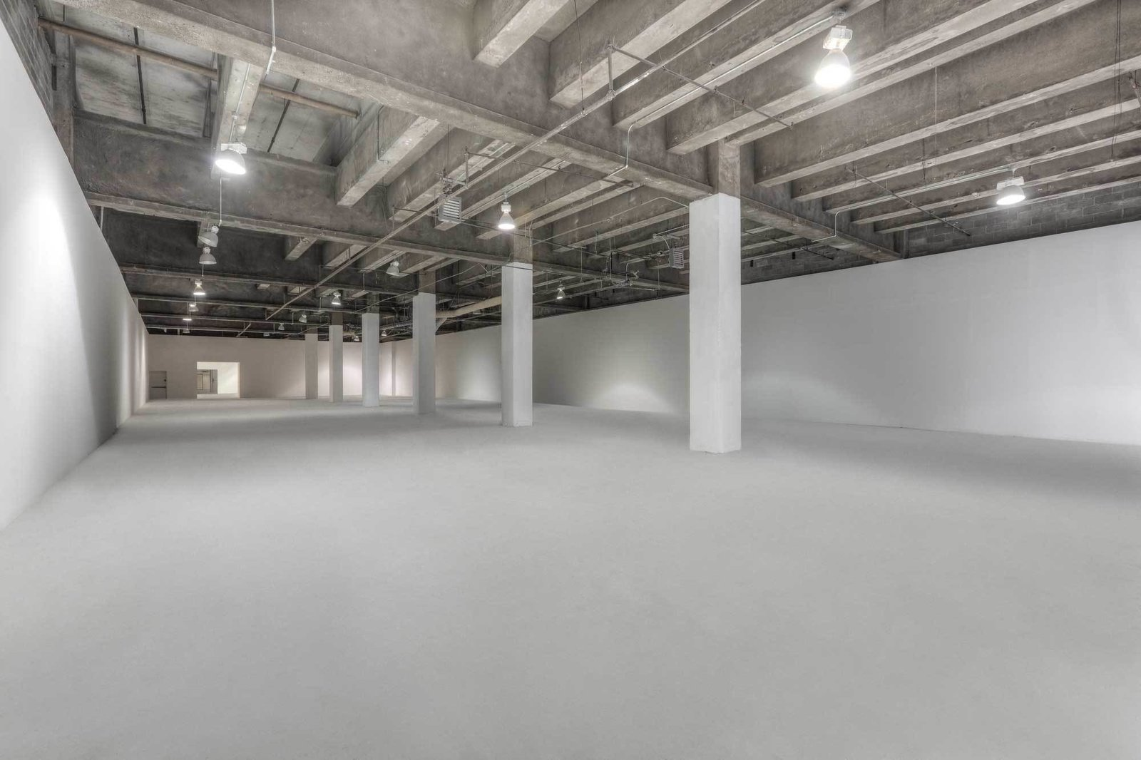 The Venue: Skylight Clarkson Sq. Located in West SoHo, Skylight Clarkson Sq is the crown jewel of raw venues in Manhattan. The sprawling, 60,000 sq ft ground level space is one of the city's largest event floor plates. Skylight Clarkson Sq, which once served as the High Line's most southern terminal, is a versatile white studio which producers are limited only by their imaginations.  Reasons to Attend Dwell on Design New York This Weekend by Dwell