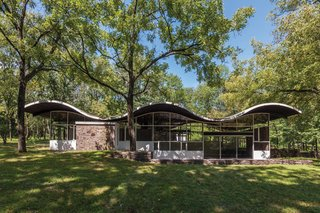 Unforgettable Midcentury Homes by Modern Masters