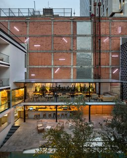 This Mexico City Hotel is a Showcase of New Mexican Design