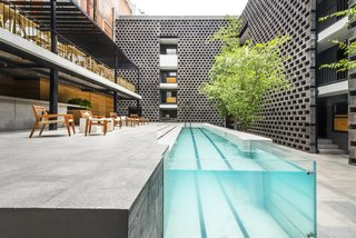 10 Best Places For Design Nerds to Dine in Mexico City