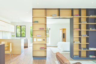 A San Francisco Renovation Creates Two Apartments from One