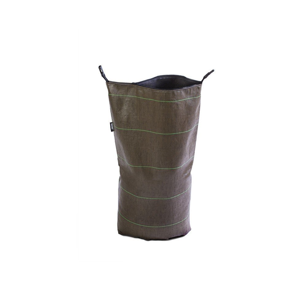 Bacsac Composter Bag, $75–$95 at the Dwell Store  Made in Bacsac's signature geotextile fabric, this Composter Bag is available with 5.2 gallon or 10.5 gallon capacity, and is a simple solution to at-home composting.  Photo 5 of 9 in Dwell Store Gift Guide: Gifts for the Cook