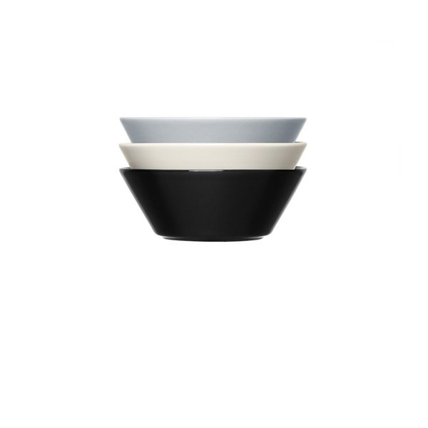Teema Soup Bowl, $24 at the Dwell Store  With the Teema Collection—including this soup bowl—designer Kaj Franck created a range of functional dishes for the home that can be used for more than just serving, including meal prep, heating, storing, and even freezing.