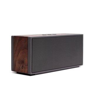 Grain Audio PWS Wireless Speaker, $249  A Bluetooth-enabled device elevated by elegant walnut.