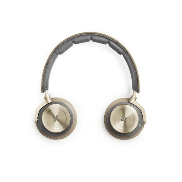 For those working in a less-than-tranquil office, the BeoPlay H8 Wireless Headphones ($499) offers noise cancellation and premium Bluetooth 4.0 listening. It goes without saying that they're comfortable: the ear pads are lambskin-wrapped memory foam. When you need to transition back to business, the device can take phone calls thanks to a wireless microphone at the base of the earplate. They come in agrilla bright (seen here) or a darker grey hazel.