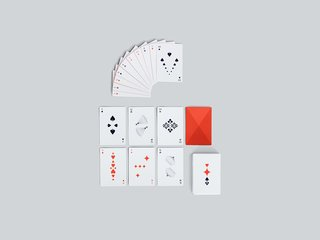 CVZ Playing Cards, $12 at the Dwell Store  These playing cards will reimagine the way kids of all ages play cards. The cards include distinctive, graphic renderings of suits and face cards and a bright backing.