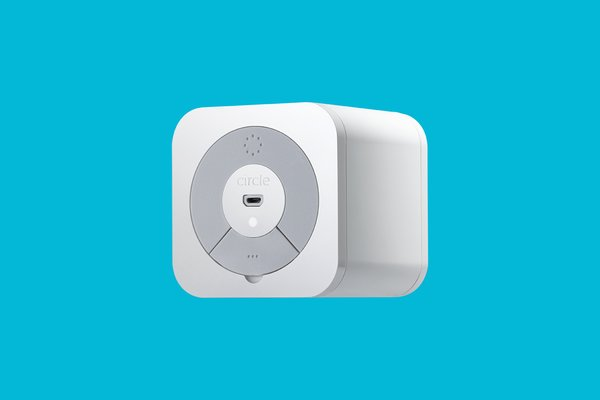 """The Circle with Disney ($99) device is this small 3.25 inch cube whose rechargeable internal battery means it can't be deactivated by children. How does it work? Circle with Disney isn't a router but uses your existing internet setup. It employs """"ARP spoofing,"""" a technique that can be used to hack networks, to actually safeguard your WiFi. As your data moves between home devices and your router, it's redirected to this device for encryption and monitoring."""