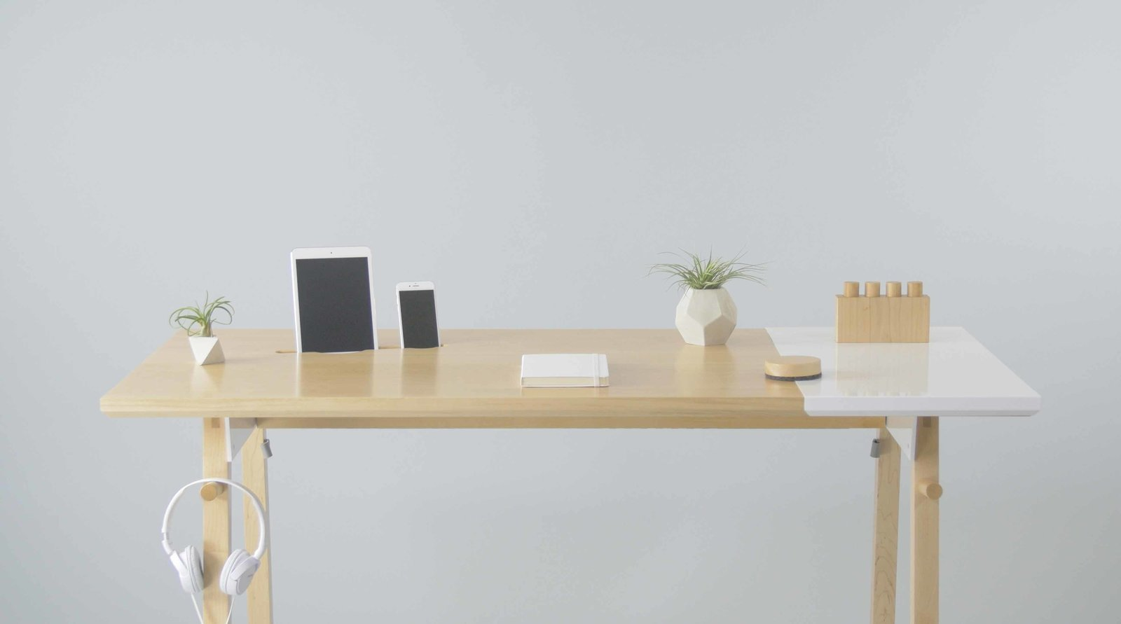 """The complete line of WorkShop products, including limited edition items, is available now. New tools for work and brainstorming will periodically refresh the collection.  Search """"11plus world desk clock"""" from A Handpicked Selection of Office Tools for Cutting Clutter and Jumpstarting Creativity"""