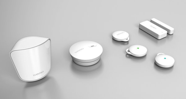 In a like-minded trend alongside Quirky's recent smart home launches, the sleek additions to the WeMo ecosystem announced at CES 2015 use sensors to relay information needed to help keep your home in ship shape condition. The products connect to your house's WiFi network via a bridge, allowing you to control and monitor them using the WeMo app from anywhere in the world.
