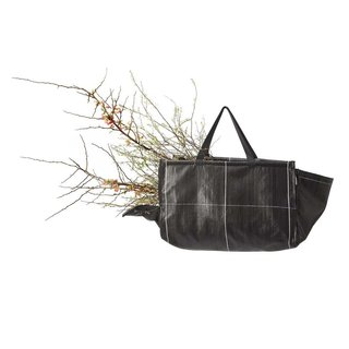 Le Paname Adjustable Garden Tote, $36 at the Dwell Store  The Le Paname is a super-functional tote with a smart, versatile design. This tote bridges the gap between the company's planter bags and personal accessories.