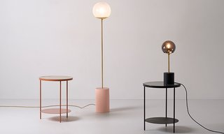 Furniture is a Family Affair for This New Zealand Line