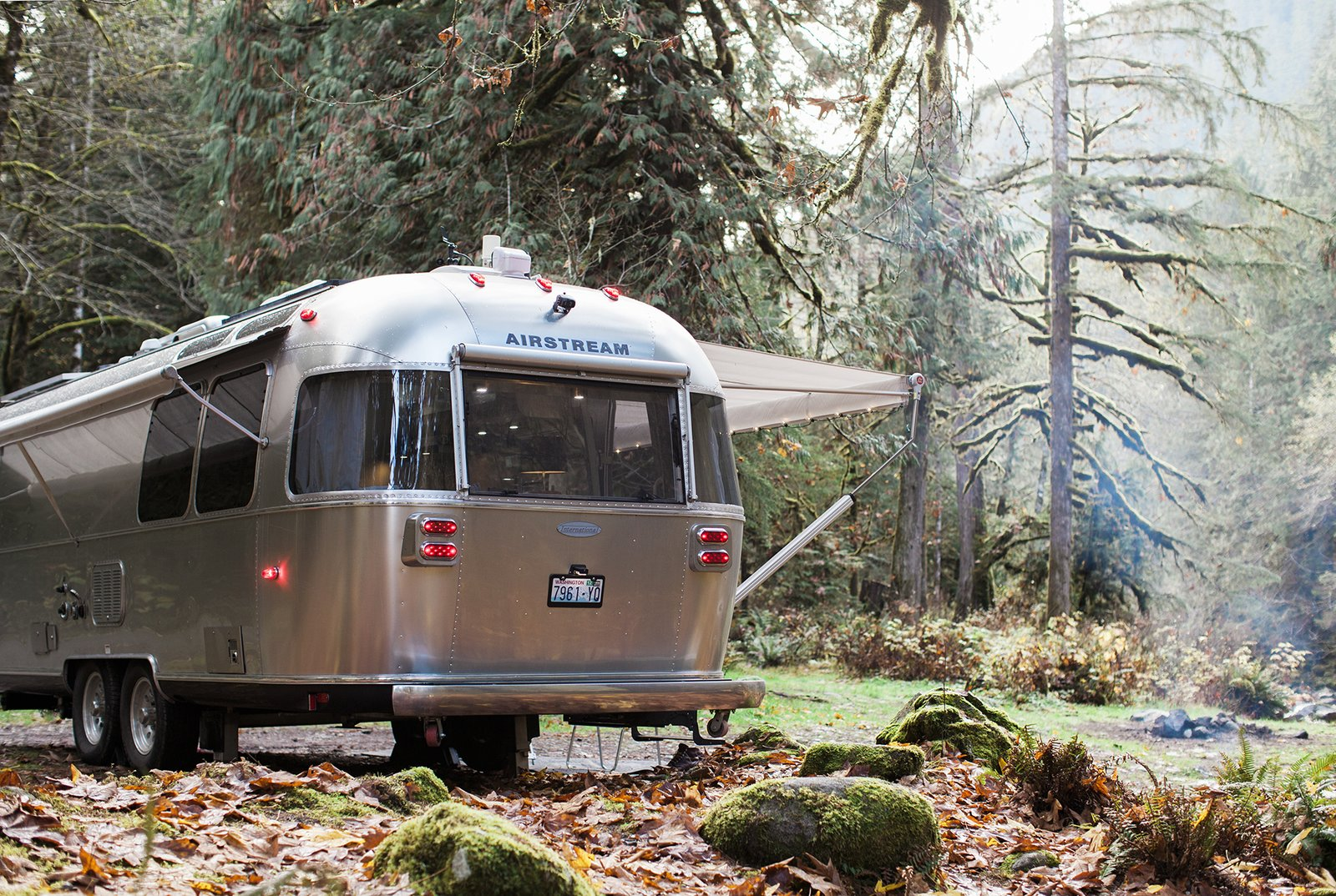 Articles about 8 ways renovate airstream on Dwell.com