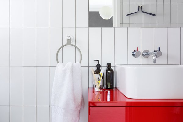 Sabi's silicone towel ring retails for $50.