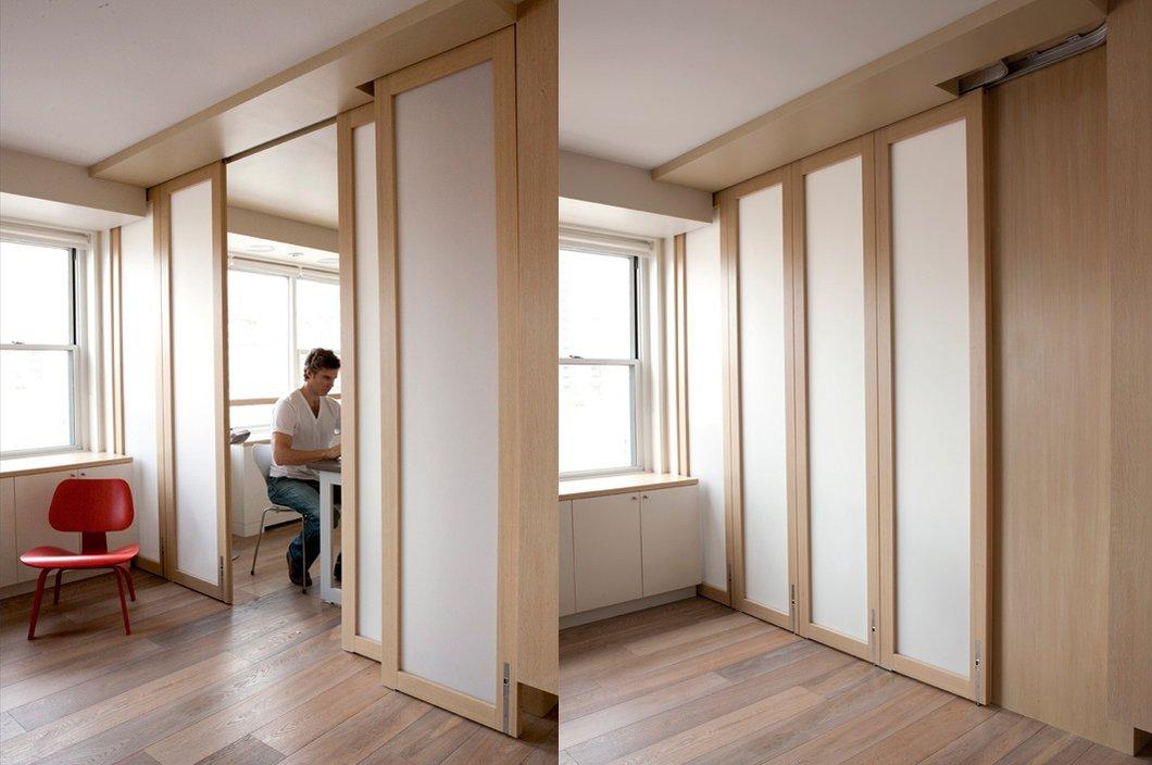 Tiny Home Designs: Raydoor Brings Art To Sliding Door Systems