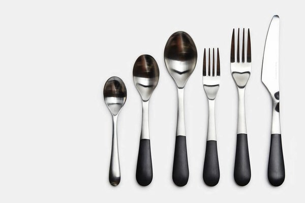 Set of two Dinner Forks by Design House Stockholm, $50 from theline.com