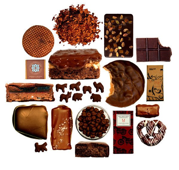 Mouth Chocolate Every Month Subscriptions, starting at $210 for 3 Months from mouth.com