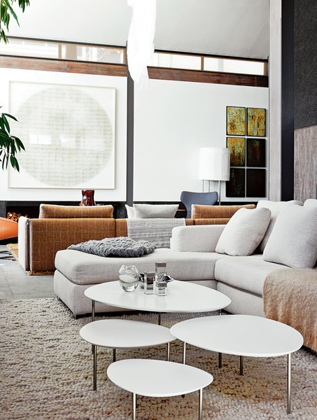 Photo 6 Of 6 In A Sophisticated Penthouse In Cape Town Dwell