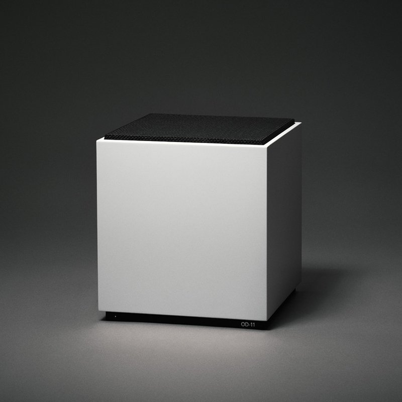Austere is a retailer of Teenage Engineering's recently-reintroduced OD-11 speaker. First introduced in 1974, the OD-11 retains its minimalist styling but is updated to play cloud-based music.  Photo 1 of 6 in Austere: Scandinavian Super Store Comes to New York
