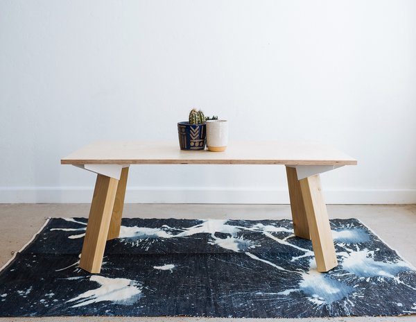 Most furniture is expensive and inflexible, but the UX4 is a simple, economical, DIY system that aims to fix that.