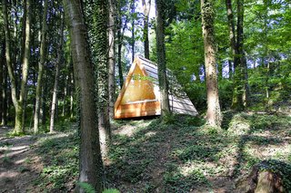 The Prefab Glamping Experience You've Been Waiting For
