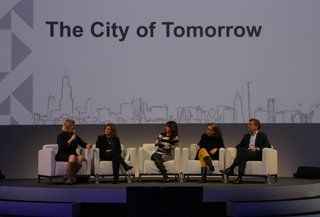 Dwell and Volvo Explore the City of Tomorrow in Los Angeles