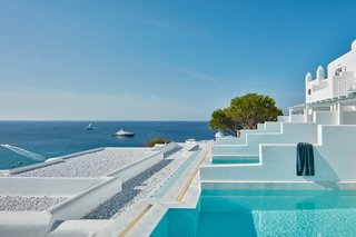 This Revived Greek Resort Will Soon Be at the Top of Your List