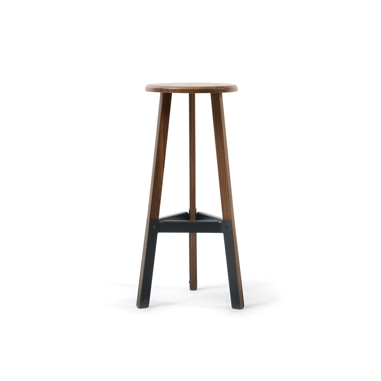 #seatingdesign #seating #chair #stool #furniture #design #mortise #tenon #recycled #eco #green #Milwaukee #madeinUSA #modern #classic #walnut #PoetStool #Misewell  100+ Best Modern Seating Designs