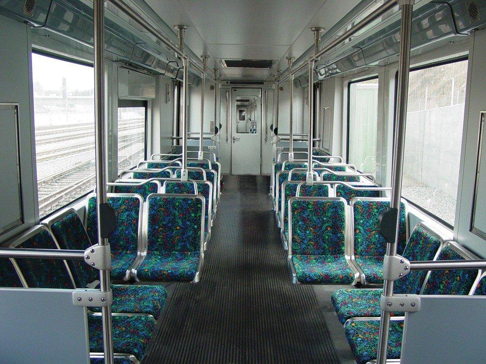 #seatingdesign #seating #transport #LosAngelesMetro #Model850Innovator #color  100+ Best Modern Seating Designs
