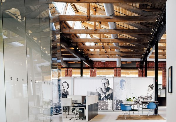 Eames Office.