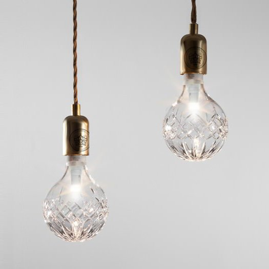 #vintage #lighting #crystal #bulbs #character #antique #charm  Interesting lights