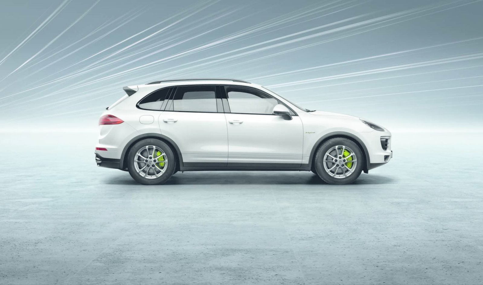 As a sporty vehicle in the SUV segment, the Porsche Cayenne has been challenging automotive conventions for over a decade. Four new 2015 versions, the Cayenne Diesel, Cayenne S, Cayenne Turbo, and Cayenne S E-Hybrid, promise to expand upon that legacy.  Photo 2 of 8 in New Porsche Cayenne Editions Promise Greater Efficiency Without Compromising Performance