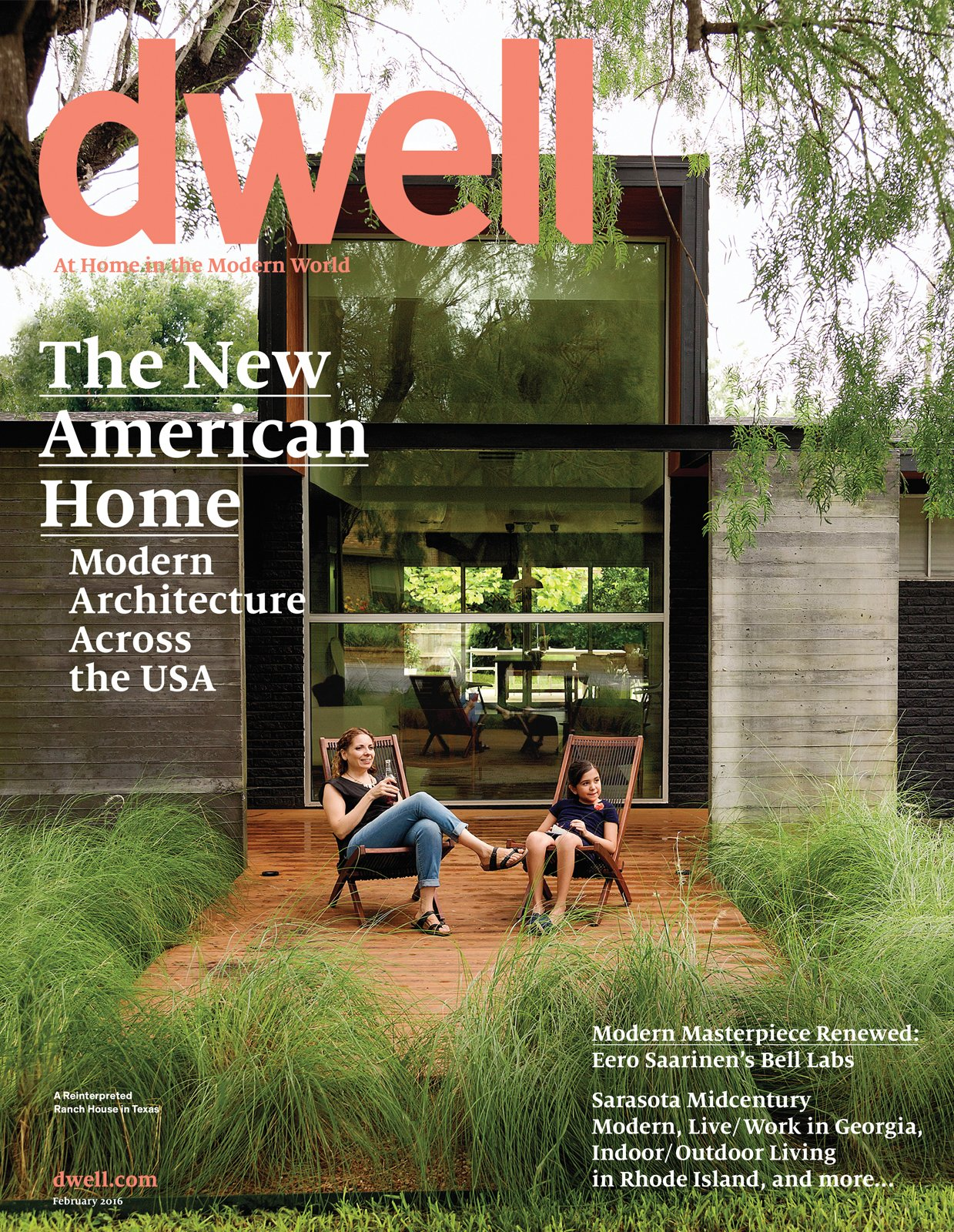 Modern Architecture Across the USA  Photo 10 of 11 in Dwell Magazine 2016 Issues