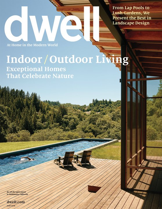 June 2016, Vol. 16 Issue 06  Photo 6 of 11 in Dwell Magazine 2016 Issues
