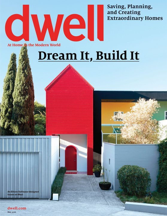 May 2016, Vol. 16 Issue 05  Photo 7 of 11 in Dwell Magazine 2016 Issues