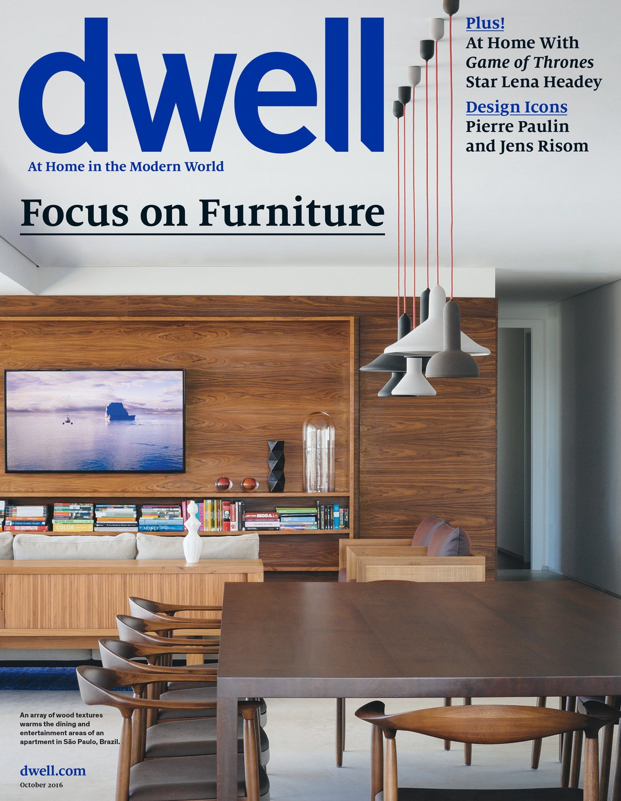 October 2016, Vol.16 Issue 09  Photo 3 of 11 in Dwell Magazine 2016 Issues
