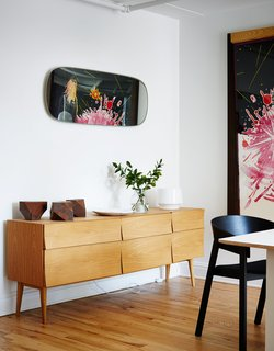 16 Midcentury Modern Credenzas and Sideboards for Stylishly Stashing Away Clutter