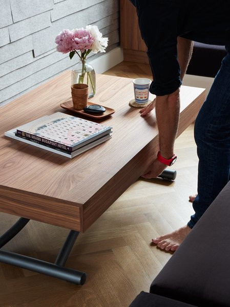 small space living soho adjustable