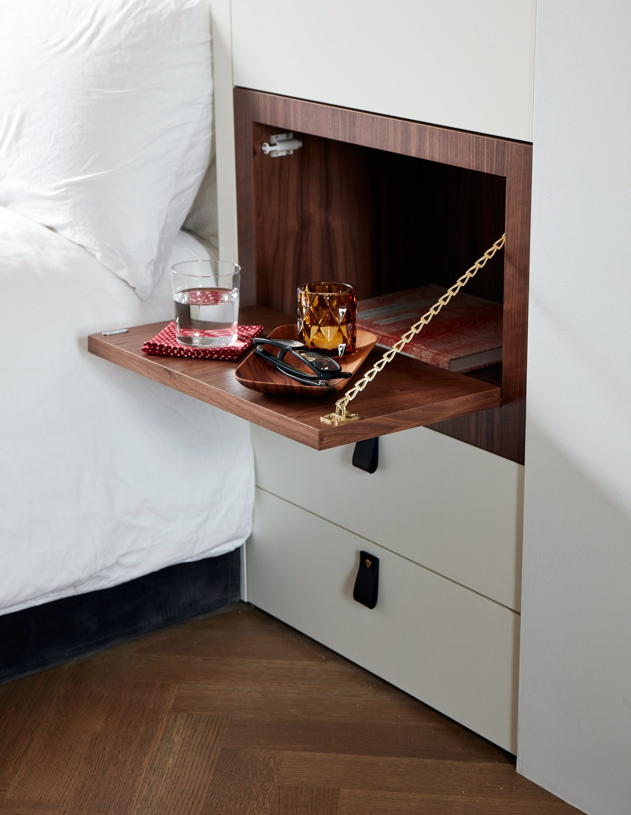 small space living soho storage