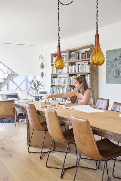 Eco-Friendly Prefabs and the Modern Mobile Home: Spotlight on Jennifer Siegal