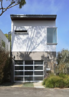 Project Name: Santa Monica Prefab