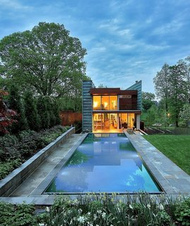 Project Name: Washing D.C. Residence