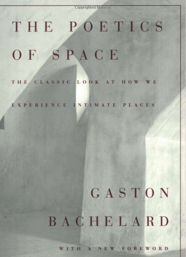Publisher: Beacon Press, reprint edition (April 1, 1994)  Photo 5 of 15 in What's Your Favorite Book on Design or Architecture?