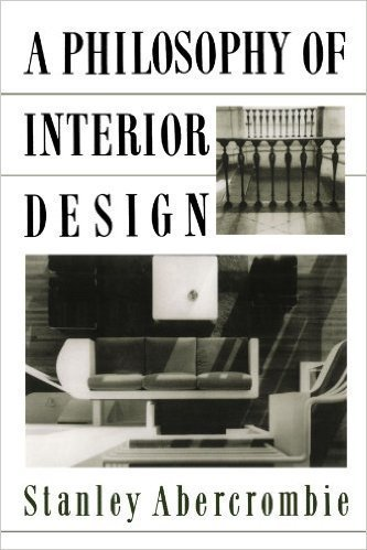 Publisher: Westview Press; Reprint edition (February 5, 1991)  Photo 12 of 15 in What's Your Favorite Book on Design or Architecture?