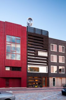 A Passive House in the Netherlands Embodies 5 Tips to Consider When Planning Your Own